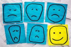 22 мая в Центре сопровождения инклюзивного образования прошел психологический тренинг на тему: «Эмоции и чувства»